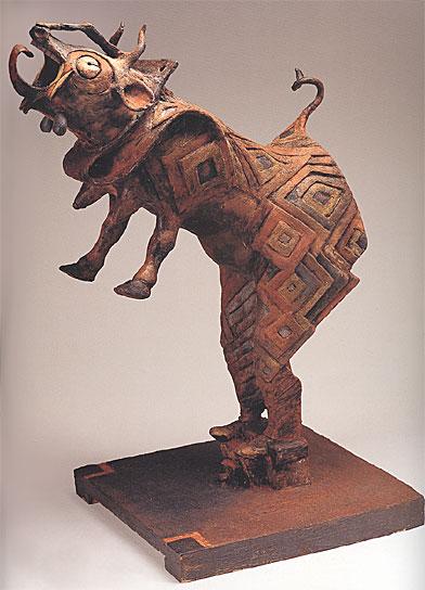 Mujer Toro
