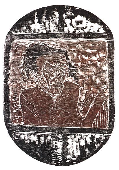 Autorretrato XIII