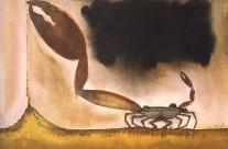 Femme au Crabe