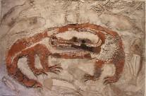 Cocodrilo Rojo – Red Crocodile