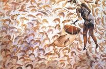Pescadora de Camaron