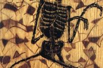 Death of a Monkey